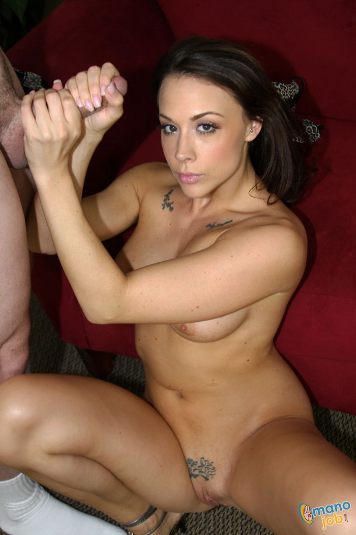 Chanel Preston Hand Job